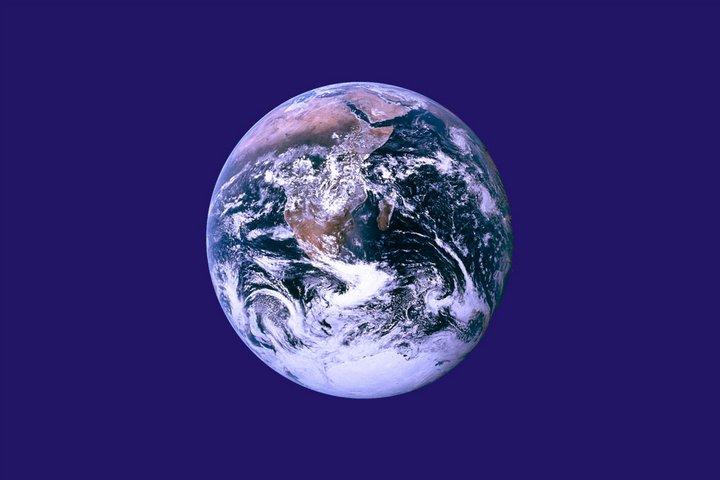 GoPro selecciona una serie de imágenes espectaculares para celebrar mañana el Día de La Tierra