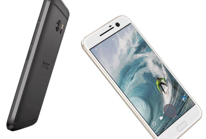 Finalmente HTC anuncia su nuevo smartphone HTC 10 con pantalla de 5,2 pulgadas – Especificaciones