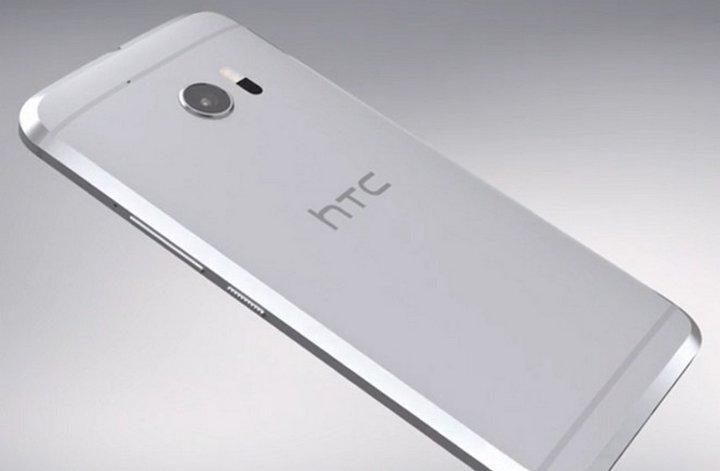 Se filtra el vídeo oficial con el que presentarán el smartphone HTC 10