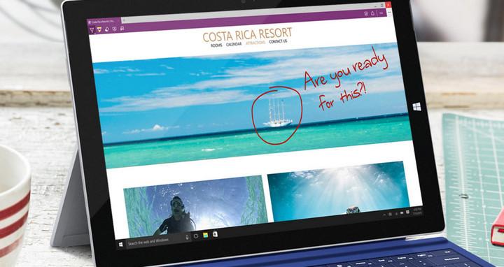 Microsoft Edge pausará en forma automática los avisos en Flash