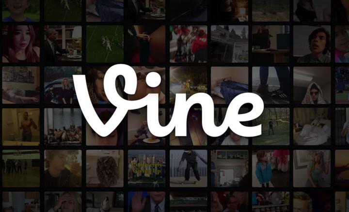 Vine introduce el botón Watch para ver todos los vines de un canal
