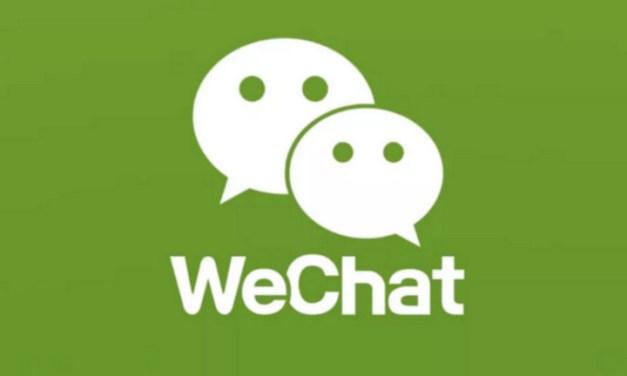WeChat pasa los 700 millones de usuarios activos mensuales