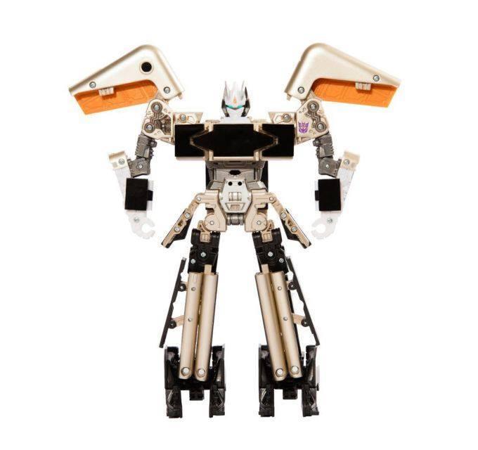 Xiaomi y Hasbro trabajan en una juguete con forma de tableta que se convierte en un Transformer