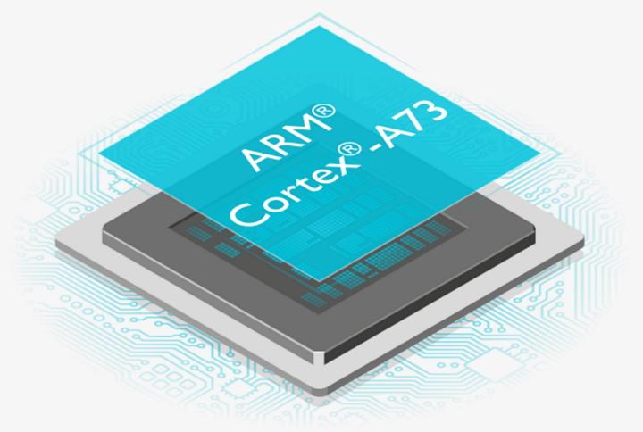 ARM anuncia una nueva CPU: Cortex-A73 #Computex2016
