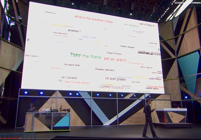 Asistente de Google - Google Assistant