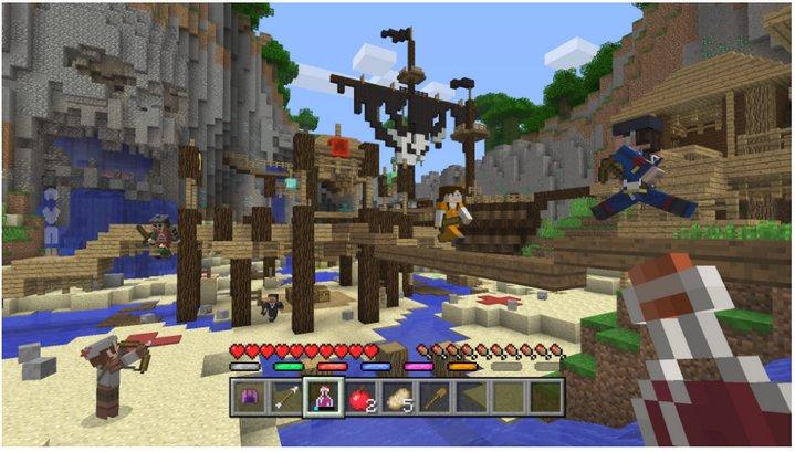 Jugar Juegos De Minecraft Gratis Www Imagenesmy Com