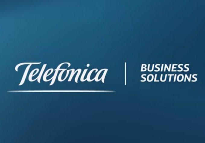 telefónica-business-solutions