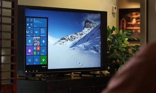 Microsoft lanza build 14383 de Windows 10 Insider Preview con algunas novedades y varios arreglos de bugs