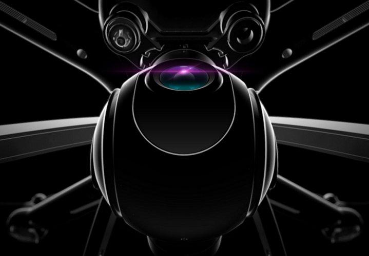 La semana que viene Xiaomi anunciará su primer Drone con vídeo cámara de 4k