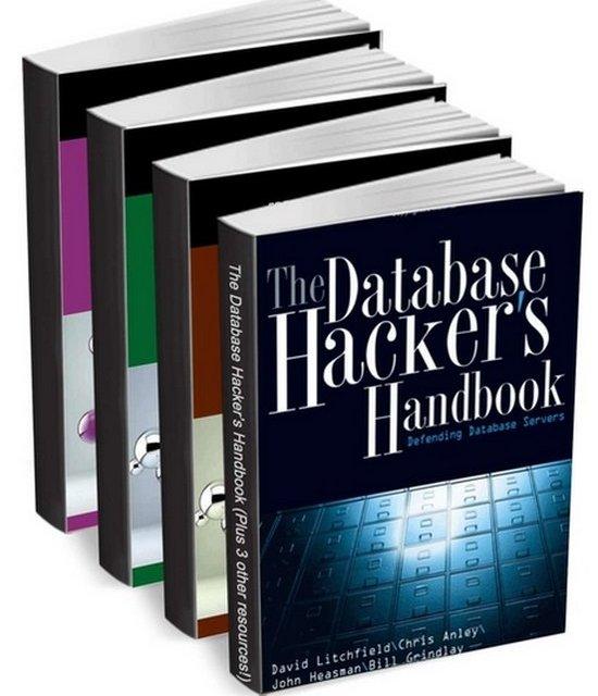 2016 All-Inclusive Security IT Kit: 4 eBooks gratis por tiempo limitado sobre seguridad IT
