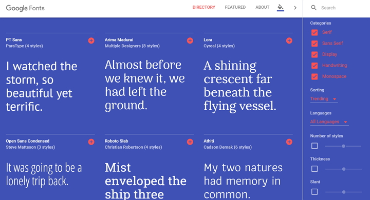 google-fonts-new-design