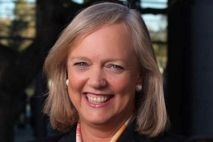 CEO de HPE Meg Whitman denuncia a Donald Trump comparándolo con Hitler y Mussolini