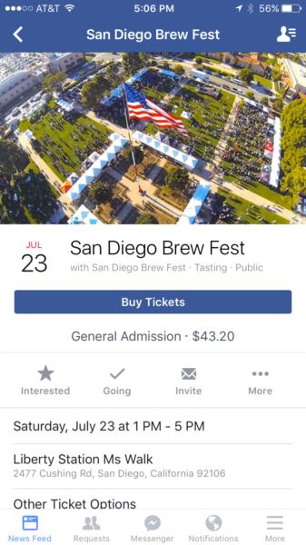 Eventbrite-Facebook-Brew-Fest