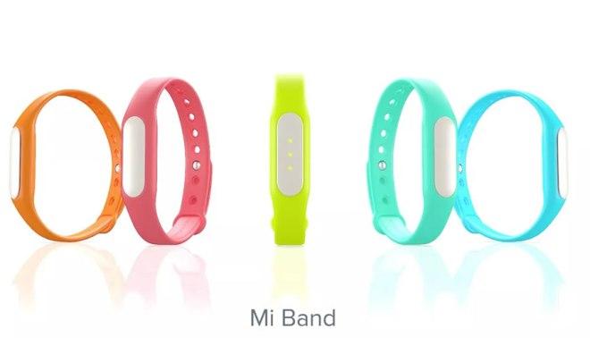 Xiaomi-MiBand
