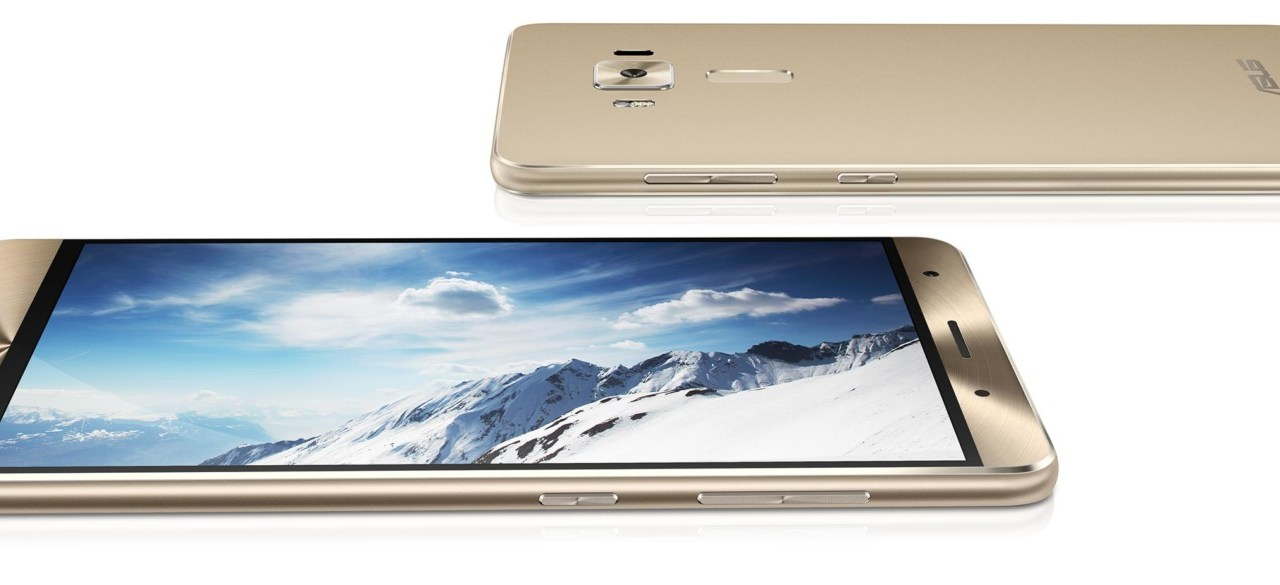 Anuncian el primer smartphone con el nuevo procesador Snapdragon 821: ASUS Zenfone 3 Deluxe