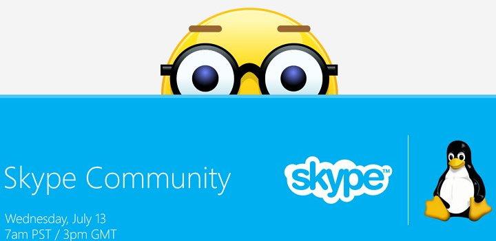 Usuarios de Chromebook y GNU/Linux ya pueden hacer llamadas de voz vía Skype sin necesidad de hacks 3