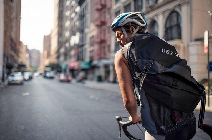 Uber ya está probando vehículos autónomos en Tempe, Arizona