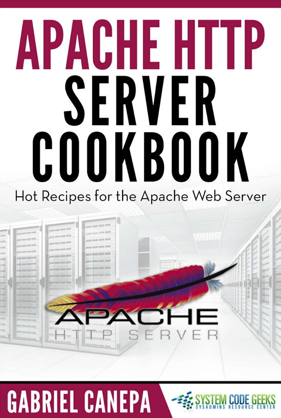 Apache HTTP Server Cookbook