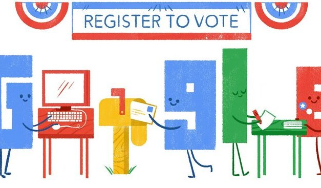 Especialmente en estas elecciones votar es muy importante y Google te ayuda con toda la información necesaria