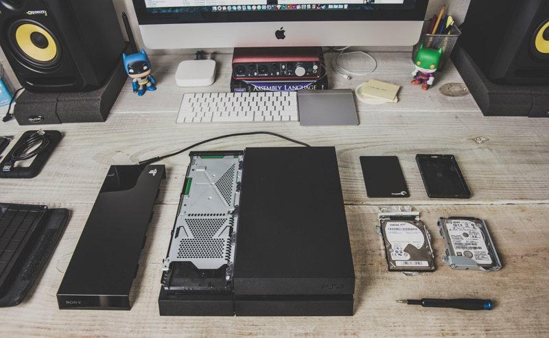 Hardware / Cortesía StockSnap