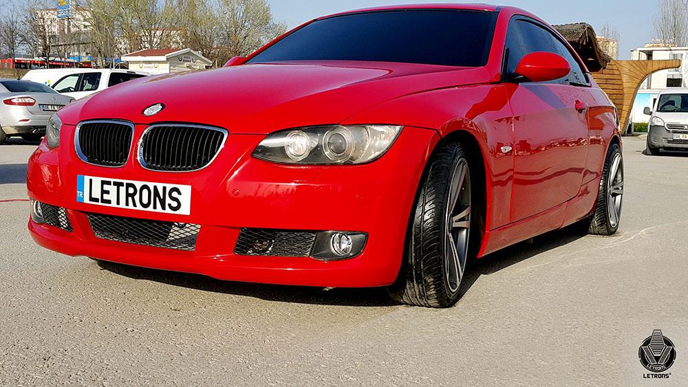 Transformer - Letron - BMW -Auto Mode