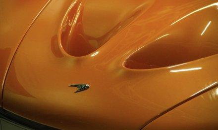 Reporte: Apple estaría considerando la compra de McLaren [Actualizado]