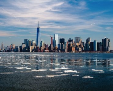 Nueva York - Vacaciones