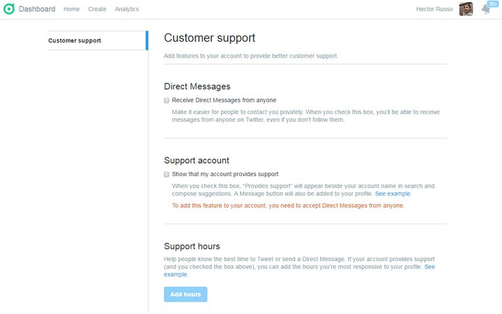 twitter-customer-support