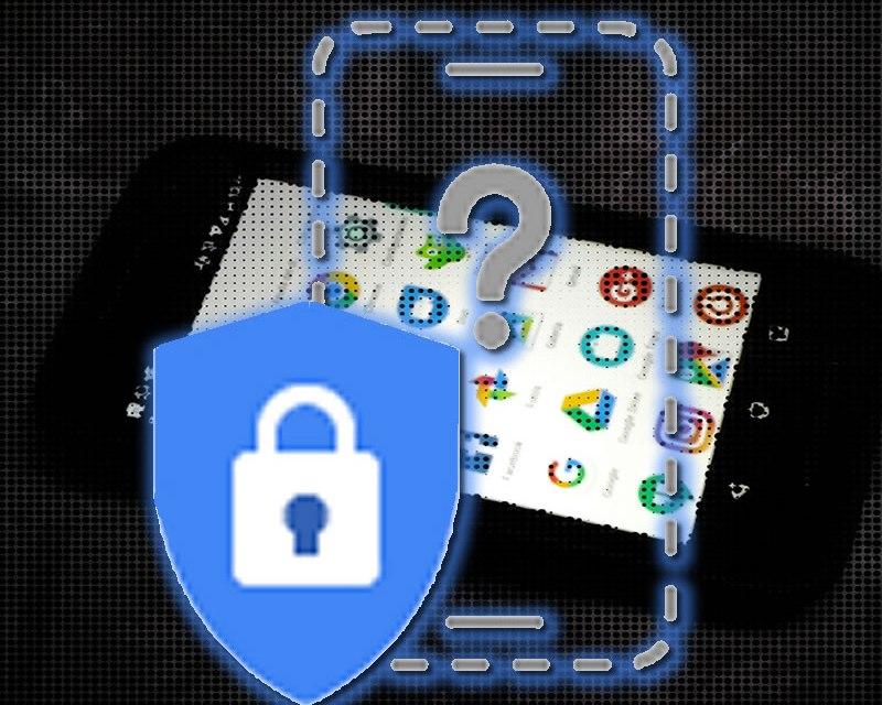 Find my Phone: Cómo rastrear tu Android con Google