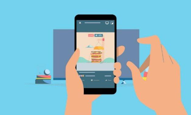 Facebook sigue introduciendo mejoras en su plataforma de vídeo