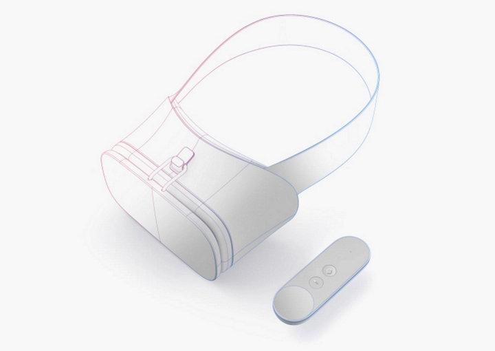 Hoy Google anunciará las gafas de realidad virtual Google Daydream, probablemente a 79 dólares