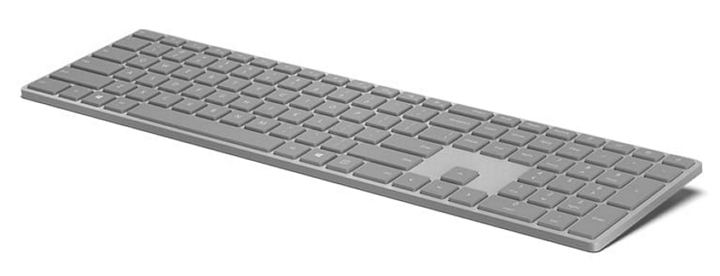 Microsoft Teclado Surface