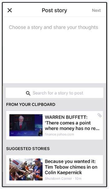 Yahoo Newsroom