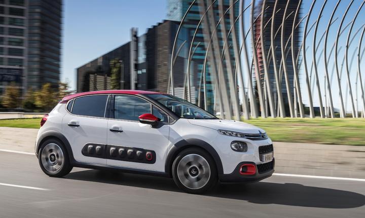 La ConnectedCAM Citroën será una gran ayuda para profesores de autoescuelas