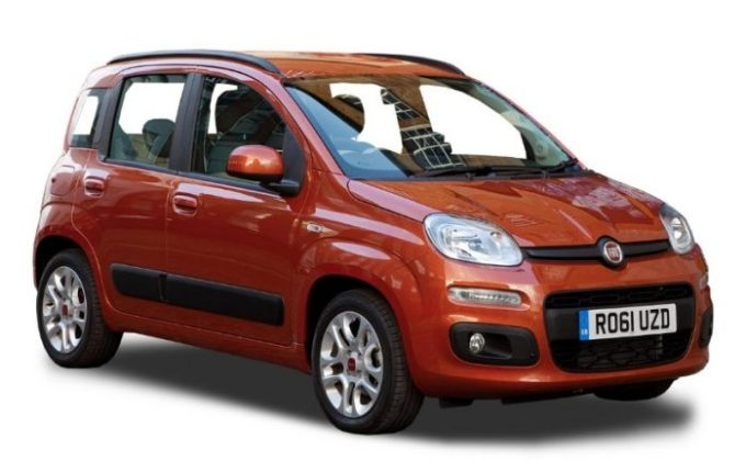 Fiat Chrysler Panda