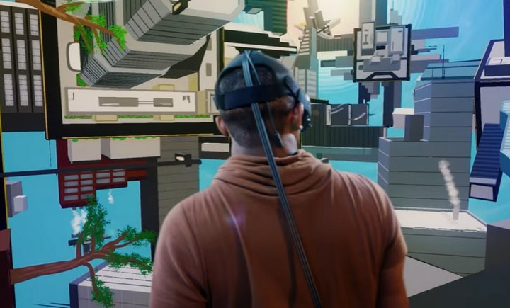 Cambia tu Realidad: Expectacular Experiencia VR inspirada en el Doctor Extraño [Vídeo]