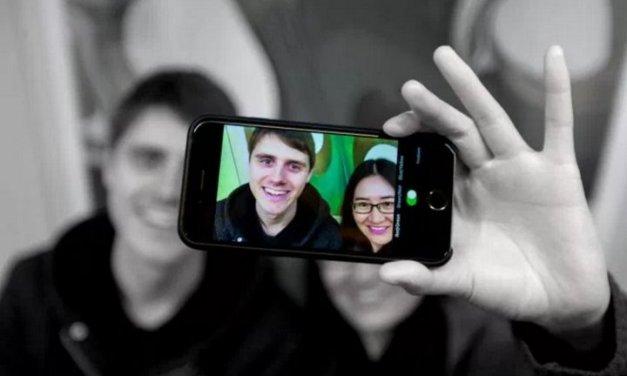 Microsoft Color Binoculars para iOS es una app para ayudar a personas con daltonismo