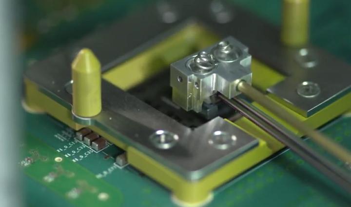 HPE demuestra con éxito su nueva arquitectura de computación basada en memoria