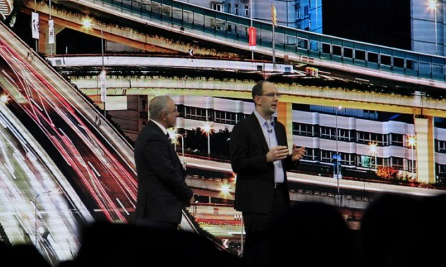 Microsoft y HPE ofrecen actualización sobre Microsoft Azure y la Nube Híbrida