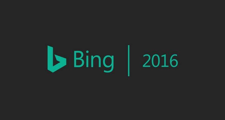 Bing revela las historias más buscadas del 2016