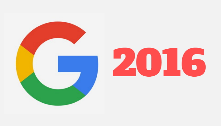 Google 2016: Lo más buscado alrededor del mundo y por país
