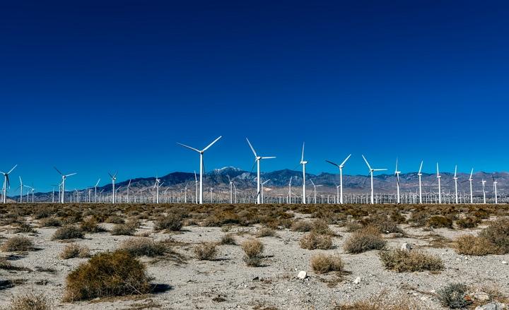 A partir del 2017 Google solo utilizará energía renovable