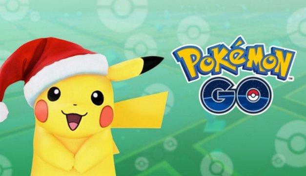 Pokémon Go ahora con nuevos Pokémon y una edición limitada de Pikachu