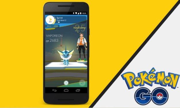 Niantic anunció que el 12 de Diciembre próximo introducirá nuevos Pokémon en Pokémon Go