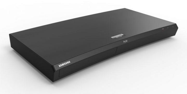 Samsung M9500 UHD, nuevo reproductor de Blu-ray #CES2017