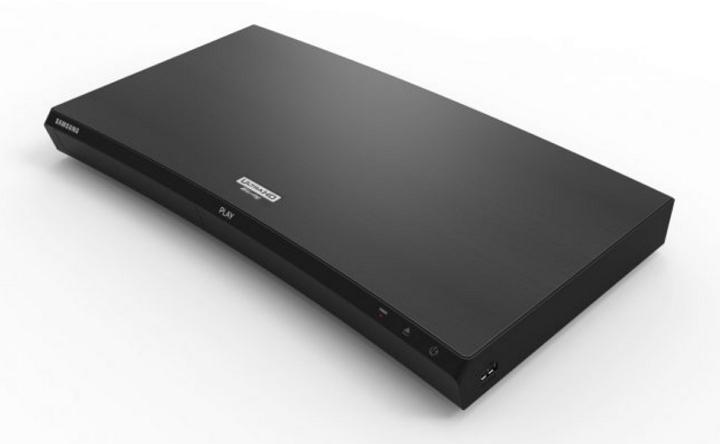 Reproductor de Blu-ray Samsung M9500