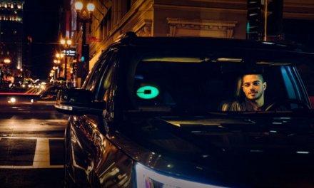 Uber Beacon, nuevo sistema con luces de color para identificar más fácil el automóvil que viene por nosotros