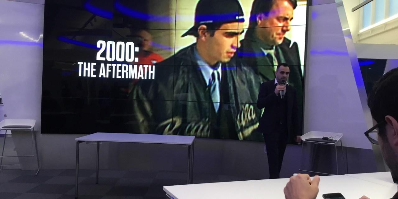 Conociendo a MafiaBoy, hacker ético #ReinventSecurity