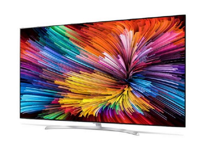 LG SUPER UHD TVs Nano Cell