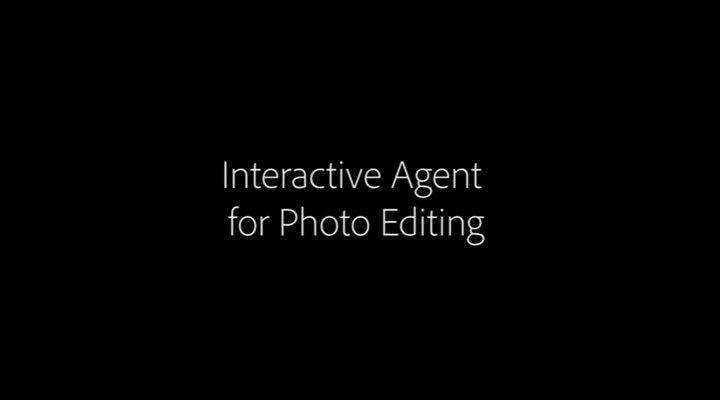 Adobe trabaja en un asistente digital artístico que ayudará a editar imágenes y mejorarlas con comandos de voz